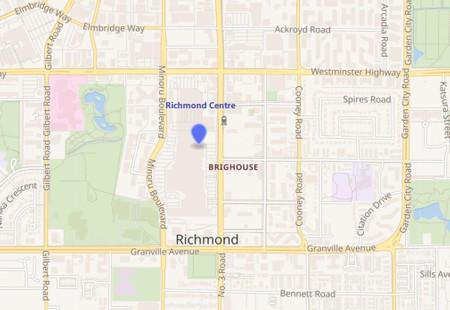 9753 Confidential Richmond
