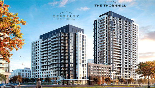 Beverley Condos At The Thornhill, Thornhill, Ontario, null