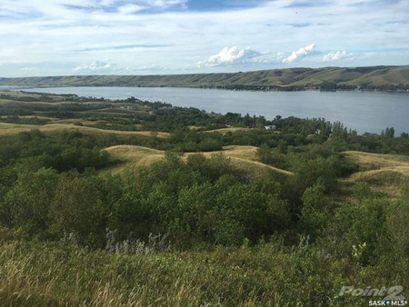 Buffalo Pound Lake Acreage, Buffalo Pound Lake, Saskatchewan, S0H4C0
