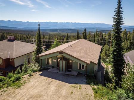 C 4845 Snowpines Road, Big White, Big White, British Columbia, V0H1A0