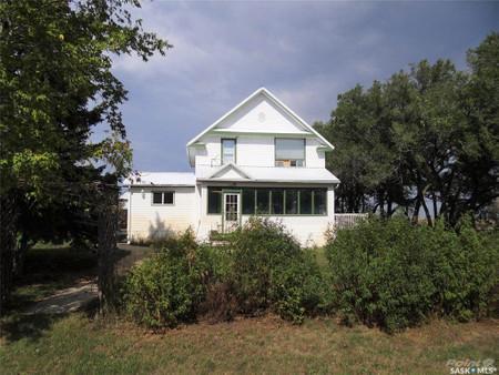 Delisle Northeast Acreage, Vanscoy Rm No 345