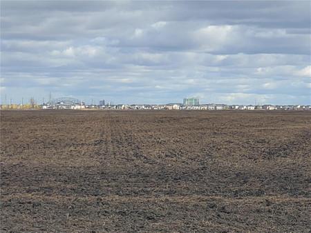 Lasalle Road in Winnipeg - Vacant Land For Sale : MLS# 202025315