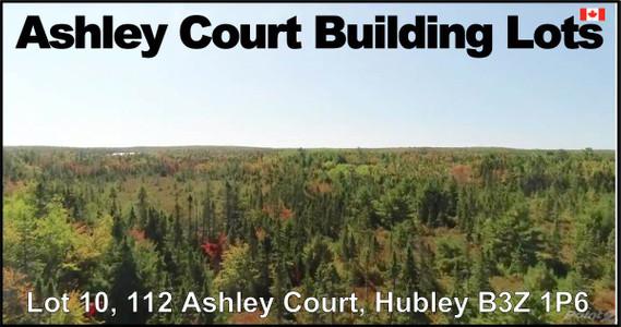 Lot 10 112 Ashley Court, Halifax