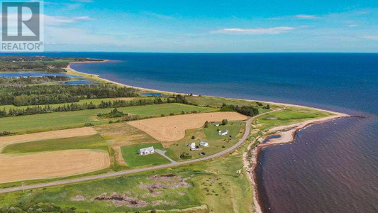 Lot 11 1 Poverty Beach Road, Murray Harbour North, Prince Edward Island, C0A1G0