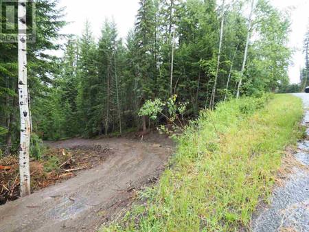 Lot 21 Mathews Road, 100 Mile House, British Columbia, V0K2E3