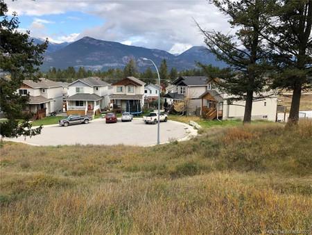 Lot 21 Westside Park View, Invermere, British Columbia, V0A1K0