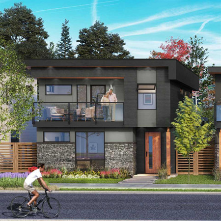 Lot 22 4789 Blue Heron Way Tsawwassen