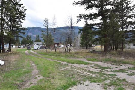 Lot 3 Bench Road, Edgewater, British Columbia, V0B1E0