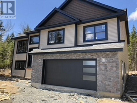 Lot 373 207 Edgett Drive, Lucasville, Nova Scotia, B4B0V7