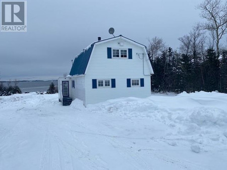 Lot 7 Bread And Cheese Cove in Loon Bay - Commercial For Sale : MLS# 1225998