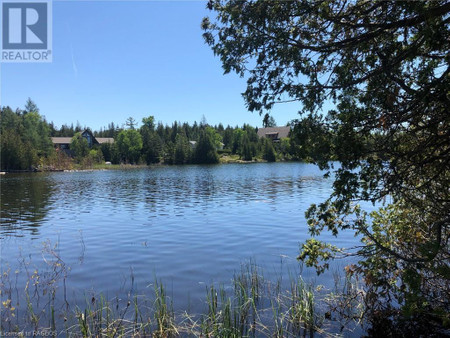 Lot 7 Eagle Road, Tobermory, Ontario, N0H2R0