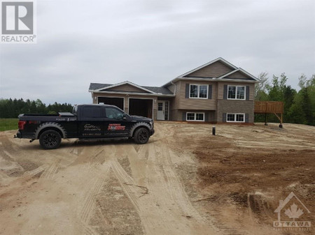 Lot 96 9th Line in Beckwith - House For Sale : MLS# 1228270