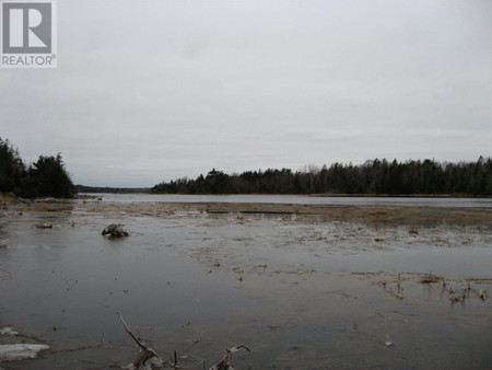 Lot East Port Loop Road, East Port Medway, Nova Scotia, B0J2H0