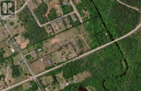 Lot Highway 201, South Greenwood