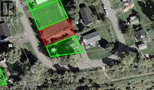 Lot Lakeview in Hillsborough, NB : MLS# m132841