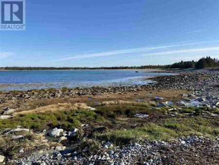Lot No 1 West Sable, Little Harbour, Nova Scotia, B0T1V0