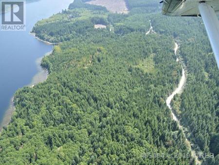 Lt 7 Alice Lake, Port Alice, Port Alice, British Columbia, V0R2N0