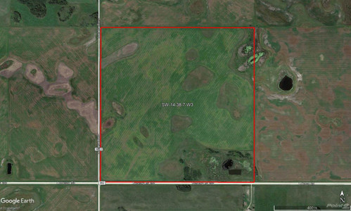 Lutheran Road Land 158 Acres, Saskatoon