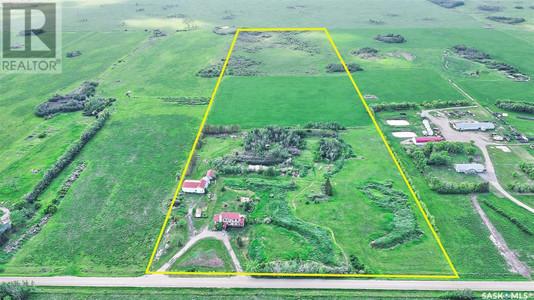 Martensville Acreage, Corman Park Rm No 344, Saskatchewan, S0K2T0