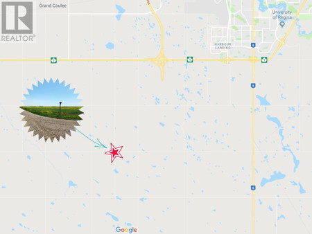 Mcnally Acreage in Regina, SK : MLS# sk826998