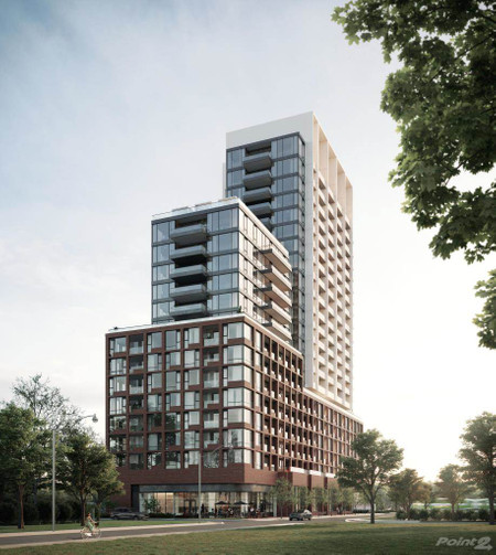 Mississauga On Lakeshore Condo For Sale Other