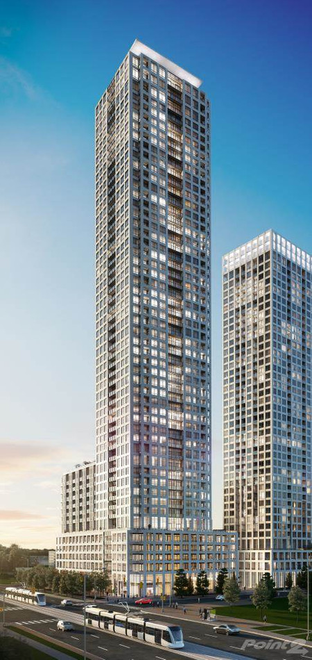 Mississauga On Last Chance To Own Condo In Downtown Mississauga