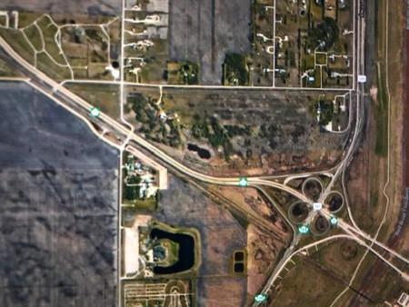 Navin Road in Winnipeg - Vacant Land For Sale : MLS# 202100749