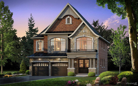 Poetry Drive in Vaughan - Commercial For Sale : MLS# null