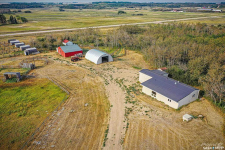 Prairie Lane Road Acerage, Vanscoy Rm No 345