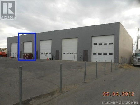 R 102 8504 112 Street, Richmond Industrial Park, Grande Prairie