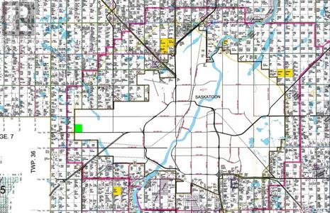 Se 32 36 6 W 3 City Of Saskatoon, Saskatoon