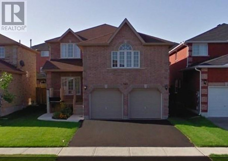 Upper 245 Country Lane, Painswick South, Barrie